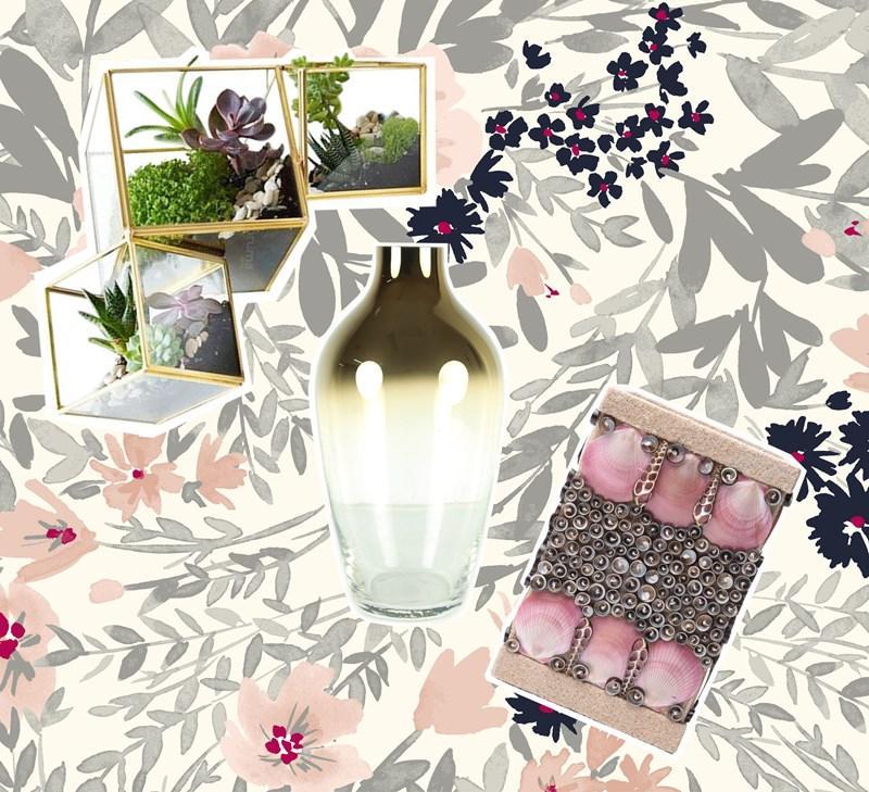 25 Vas Dan Pot Bunga Unik Untuk Dekorasi Rumah Cantik Womantalk