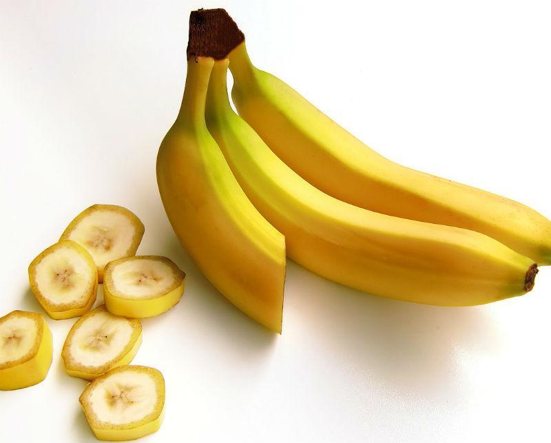 Benarkah Makan Pisang Bisa Bikin Gemuk Womantalk