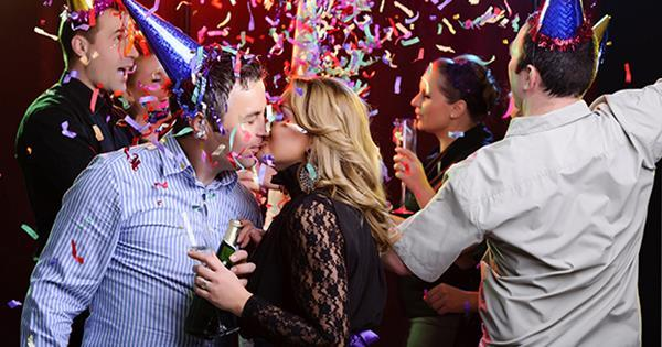 ciuman malam tahun baru yang diharapkan zodiak libra scorpio