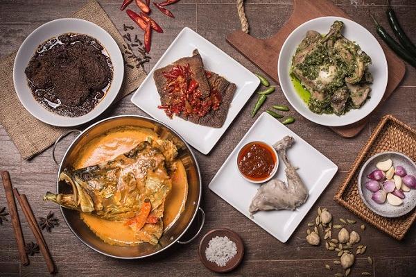 Padang Merdeka: Restoran Padang Dengan Gaya Berbeda