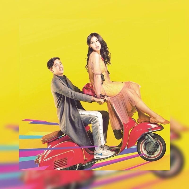 Large Trailer Film Teman Menikah Diangkat Novel Best Seller Ayudia Bing Slamet