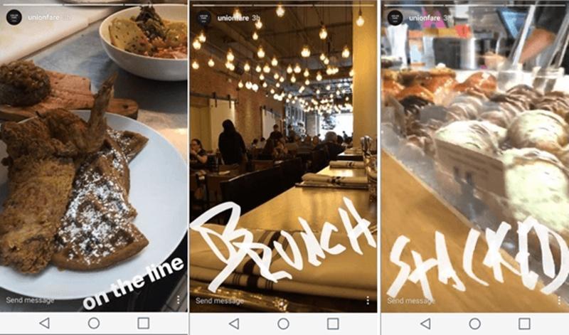 5 Tips Kembangkan Bisnis Lewat Instagram Story Womantalk