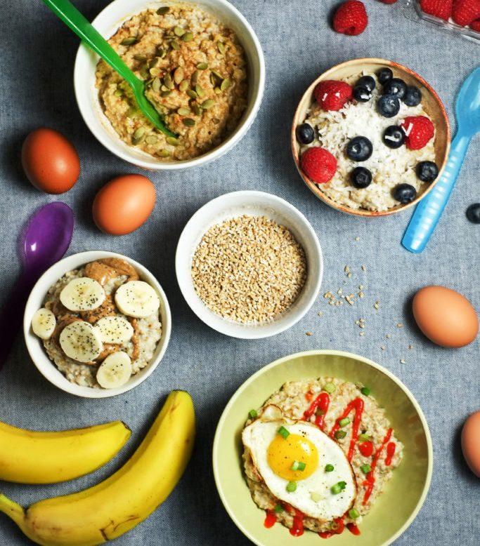 Apakah Semua Jenis Makanan Dari Oatmeal Dipastikan Sehat Womantalk