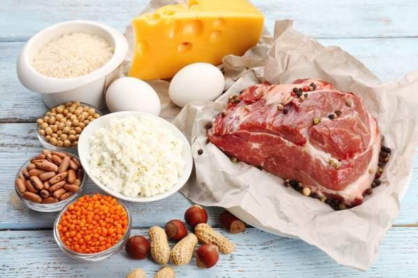 Bukan Hewani Dan Nabati Ini 2 Jenis Protein Yang Wajib Anda