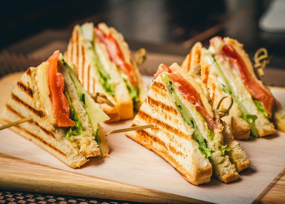 8 Misteri Soal Makanan Yang Belum Terjawab