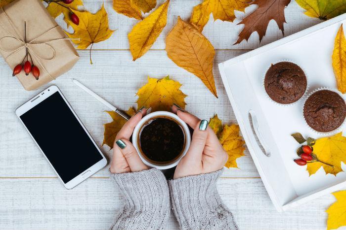 5 Alasan Lepaskan Ponsel Sejenak