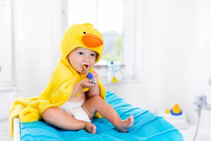 Kapan Harus Mulai Perawatan Gigi Anak Womantalk