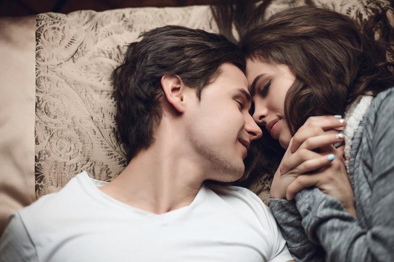 5 hal yang membuat perempuan puas saat bercinta womantalk