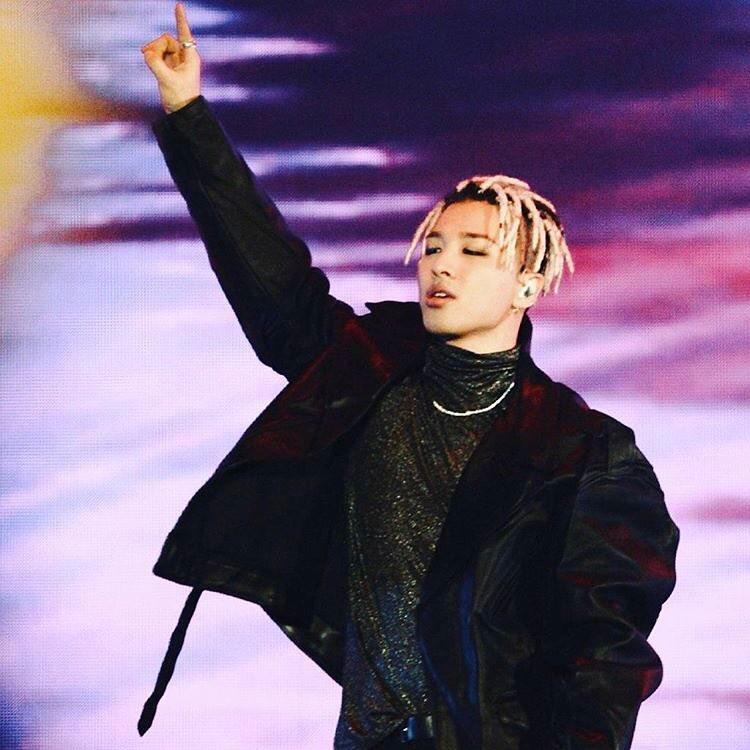 Inilah Gaya Fashion Kelas Atas Ala Taeyang Big Bang