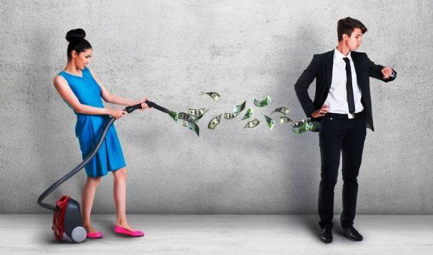 Menjadi Materialistis Akan Berakibat Buruk Pada Kualitas Hubungan ...