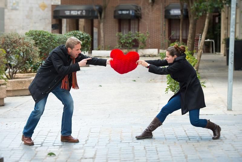 5 Cara Menghadapi Pasangan Yang Temperamental