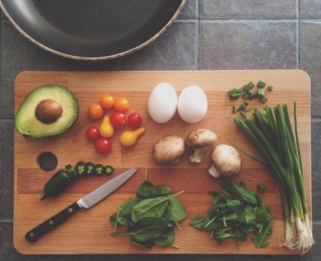4 Trik Untuk Menyiapkan Masakan Selama Seminggu