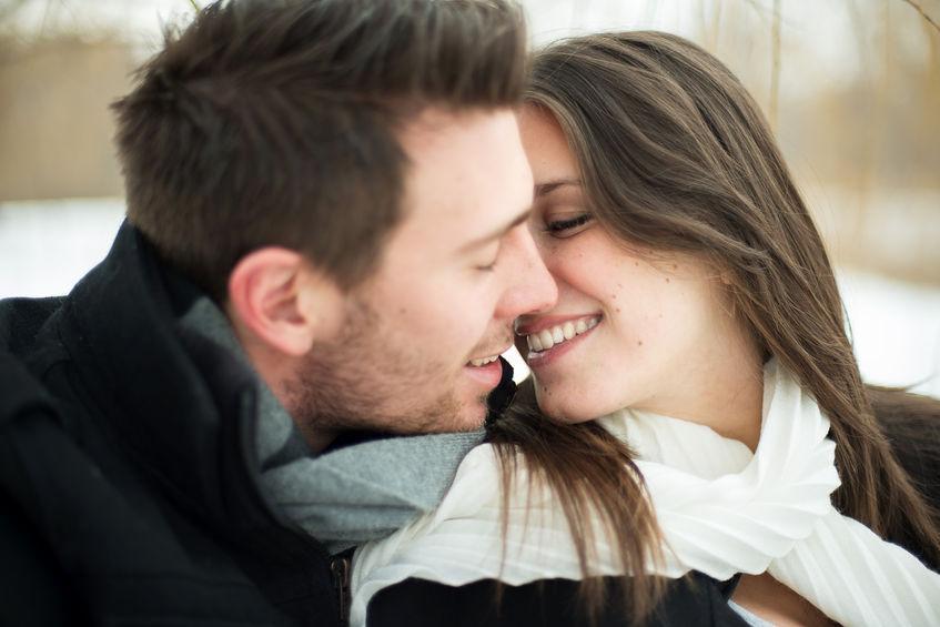 Ini 3 Trik Agar Semakin Jago Ciuman