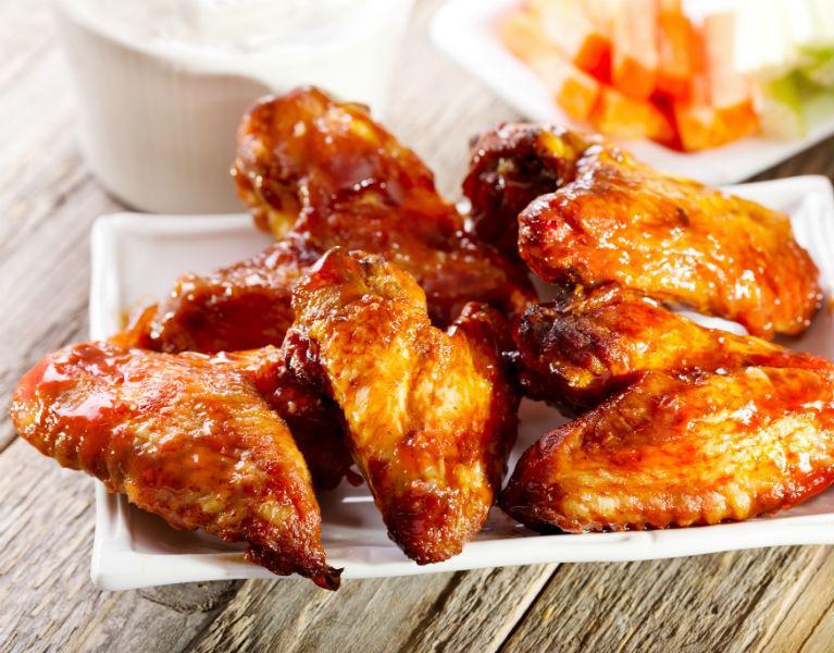 Resep Klasik Spicy Chicken Wings Ala Pizza Hut Womantalk