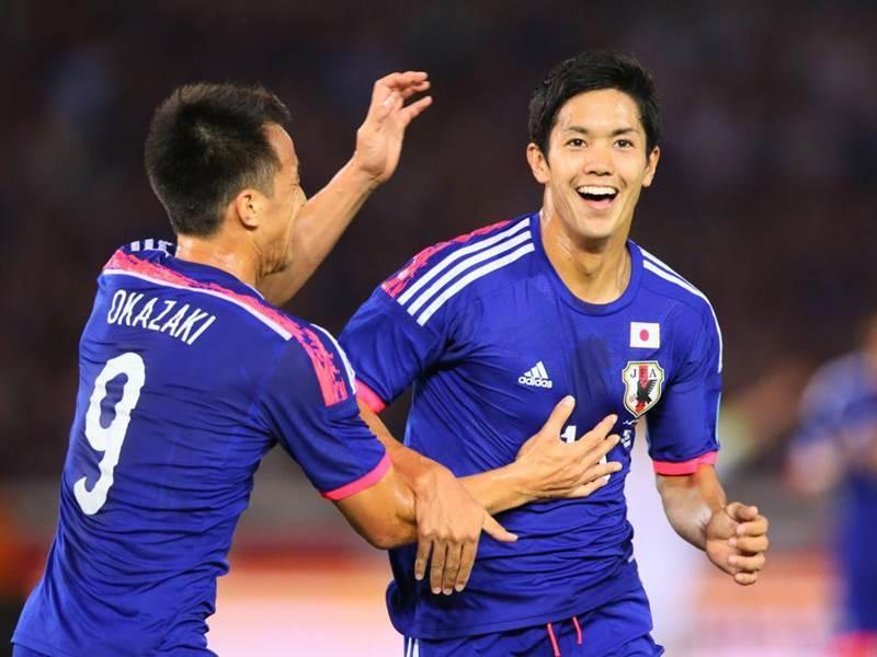5 Pesepakbola Ganteng Tim Nasional Jepang Di Piala Dunia Ini