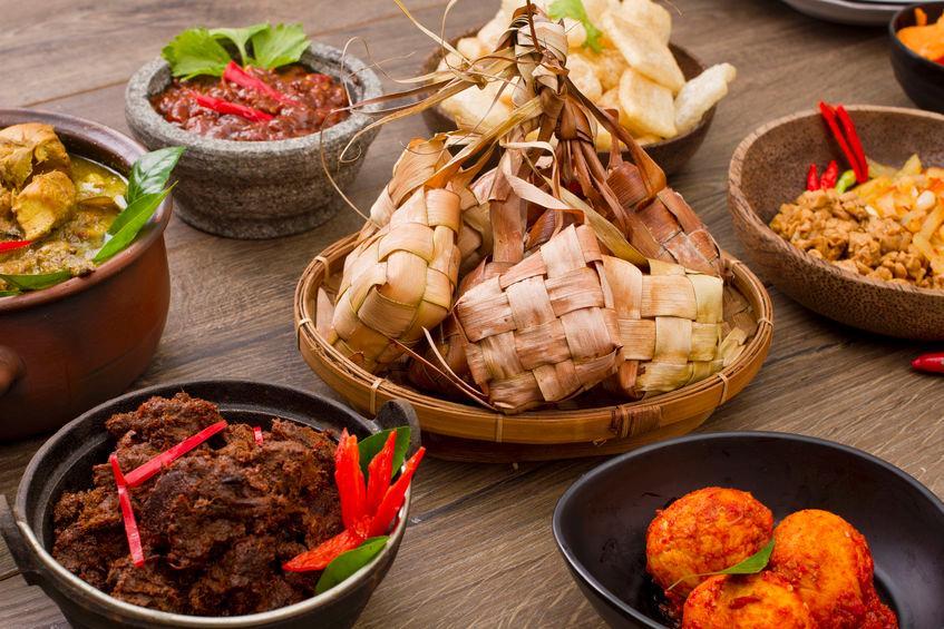 4 Zodiak Yang Tetap Jaga Makan Selama Lebaran