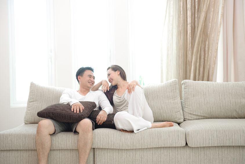 Ini 5 Kalimat Ampuh yang Bisa Bikin Pria Makin Cinta
