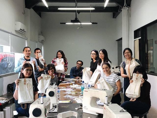 Rekomendasi Workshop Kreatif di Jakarta dan Sekitarnya yang Bisa Anda Ikuti di Akhir Pekan