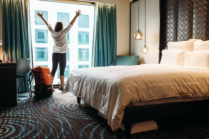 5 Hal Sebaiknya Dihindari Ketika Menginap di Hotel - Womantalk