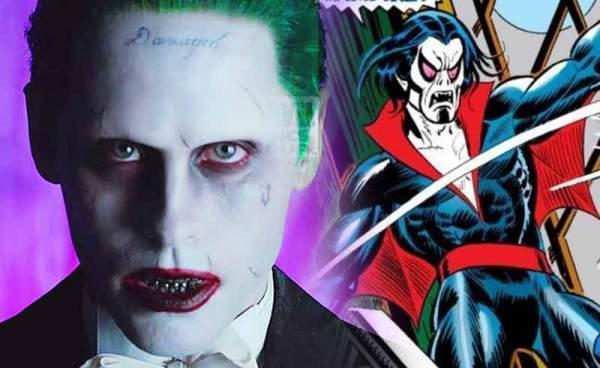 Masih Jadi Joker di DC, Jared Leto Juga Akan Main di Film Marvel
