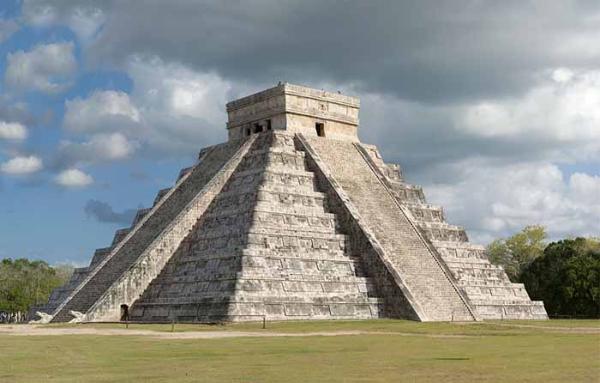 Masih ada 5 Piramida Kuno Lain di Dunia Selain Piramida di Mesir - Womantalk