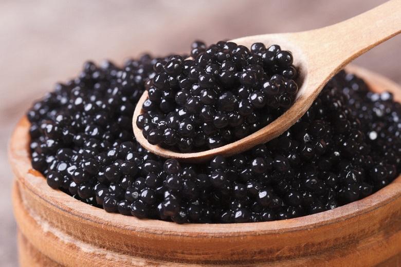 Cantik Dengan Perawatan Kulit Dari Caviar Gold