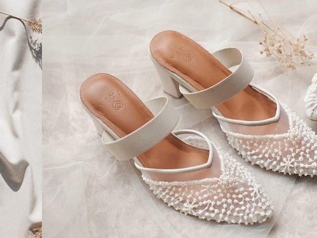 Sandal Wanita Model Sandal Lebaran Tahun Ini 89
