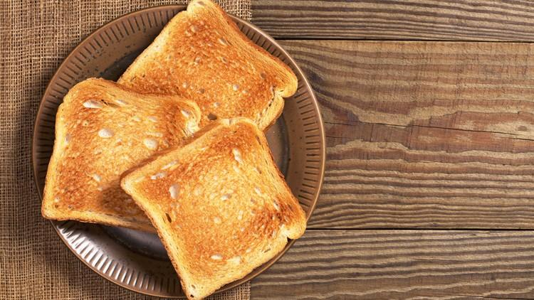 Hasil gambar untuk Roti panggang