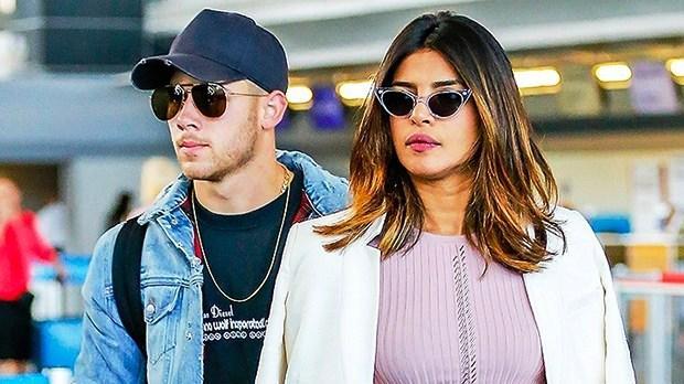 Ternyata, Aktor Ini yang Jadi Makcomblang Nick Jonas dan Priyanka Chopra!