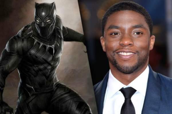 Meme Kocak Ini Bukti Bahwa Chadwick Boseman Sudah Lelah Jadi Black Panther