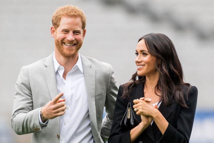 Pangeran Harry Rupanya Tidak Mau Punya Banyak Anak