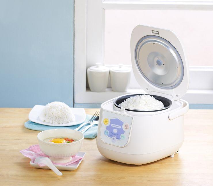6 Tips Agar Rice Cooker Anda Awet dan Tahan Lama